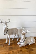 Resin Reindeer (Set of 2)