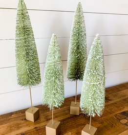Mini Christmas Tree (Set of 4)