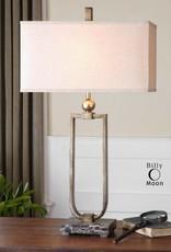 Osmund Metal Lamp