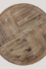 Kumberlin Wooden Round Table