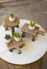 Cutting Board Risers (Set of 3)