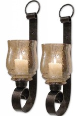 Joselyn Small Wall Sconces (Set of 2)