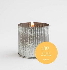 No 81 Citrus Blossom Industrial Fill Candle