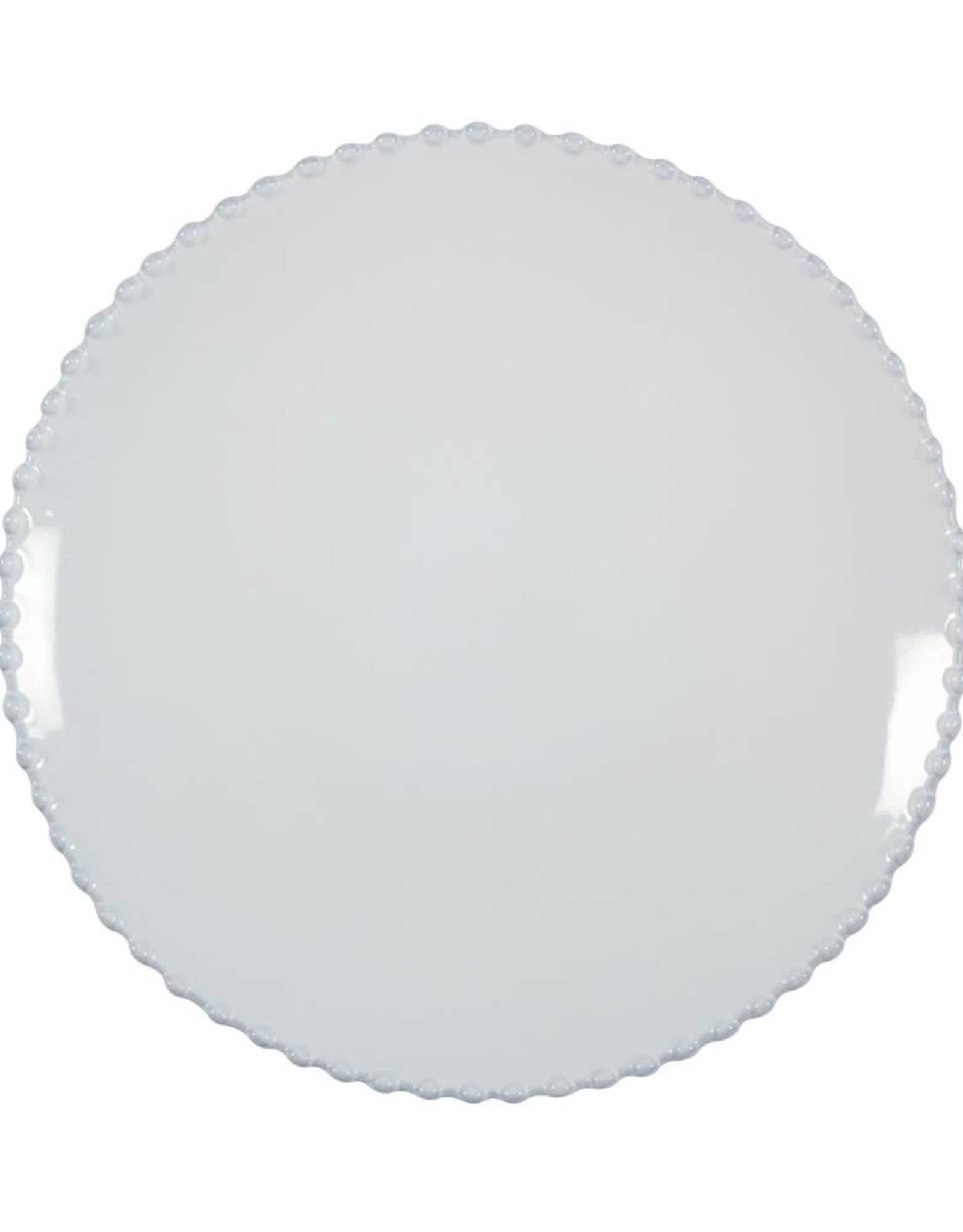 Pearl Salad Plate