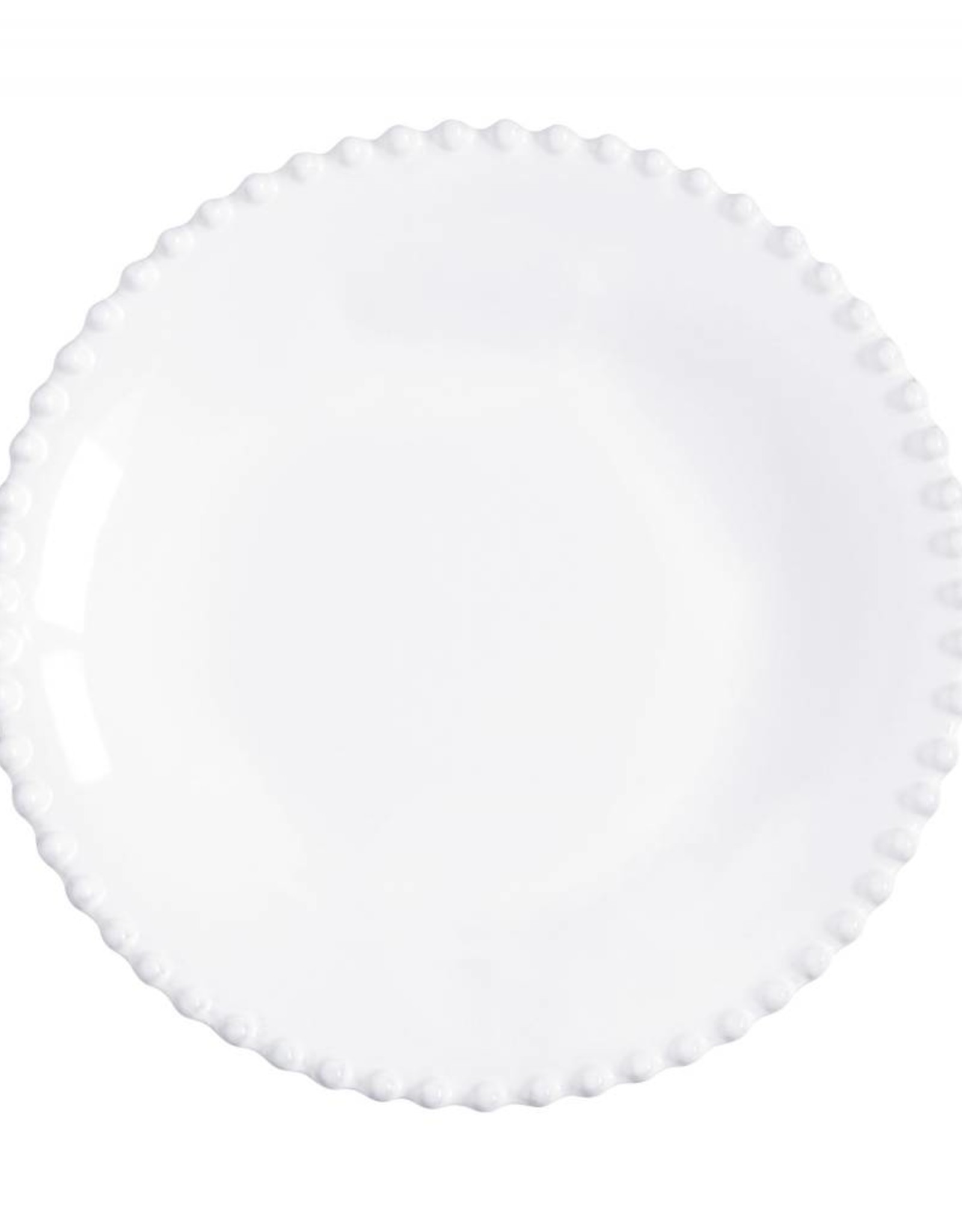 Pearl Soup/Pasta Plate