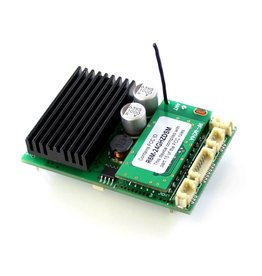 Precision RC Revolution 2.4 GHz Steam Reciever 57002S