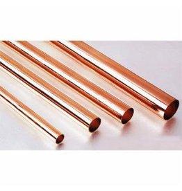 K & S Metals 1/16 OD copper tube