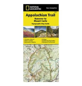 NATIONAL GEOGRAPHIC APP TRAIL- MT CARLO NH 1511