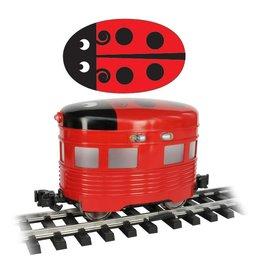 Bachmann Trains Bachmann 96280 eggliner ladybug