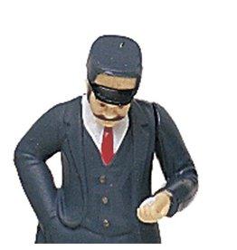 Bachmann Trains Bachmann 92311 conductor figurine