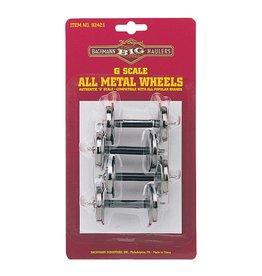 Bachmann Trains Bachmann 92421 metal wheels