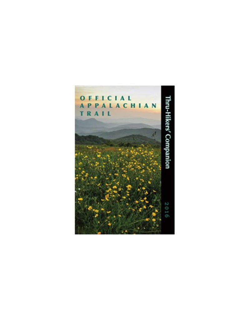 AP TRAIL CONSERVANCY AT DATA BOOK 2017