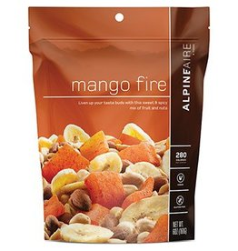 ALPINE AIRE ALPINE AIRE mango fire nut mix