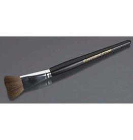 "Atlas Brush Company Atlas Brush 3/4"" camel hair paint brush"