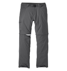 OR Men's Equinox Convert Pants charcoal 30