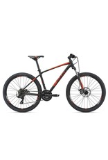 Giant ATX 27.5 2 M Matte Black/Neon Red/Charcoal