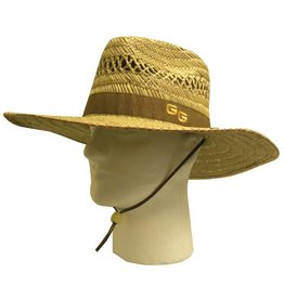 GLACIER GLOVE SONORA STRAW HAT LG/XL