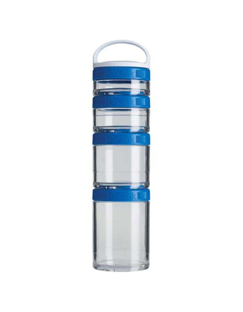 BLENDERBOTTLE GOSTAK STARTER ASSORTED 4 PK