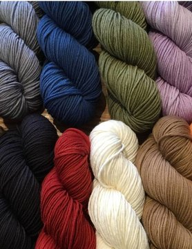 Urth Urth Yarns Harvest
