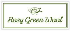 Rosy Green Wool Rosy Green Merino d'Arles