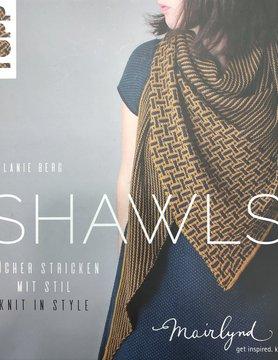 Shawls By Melanie Berg