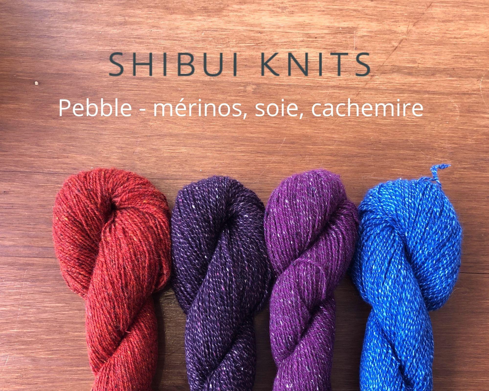 Shibui Shibui Pebble