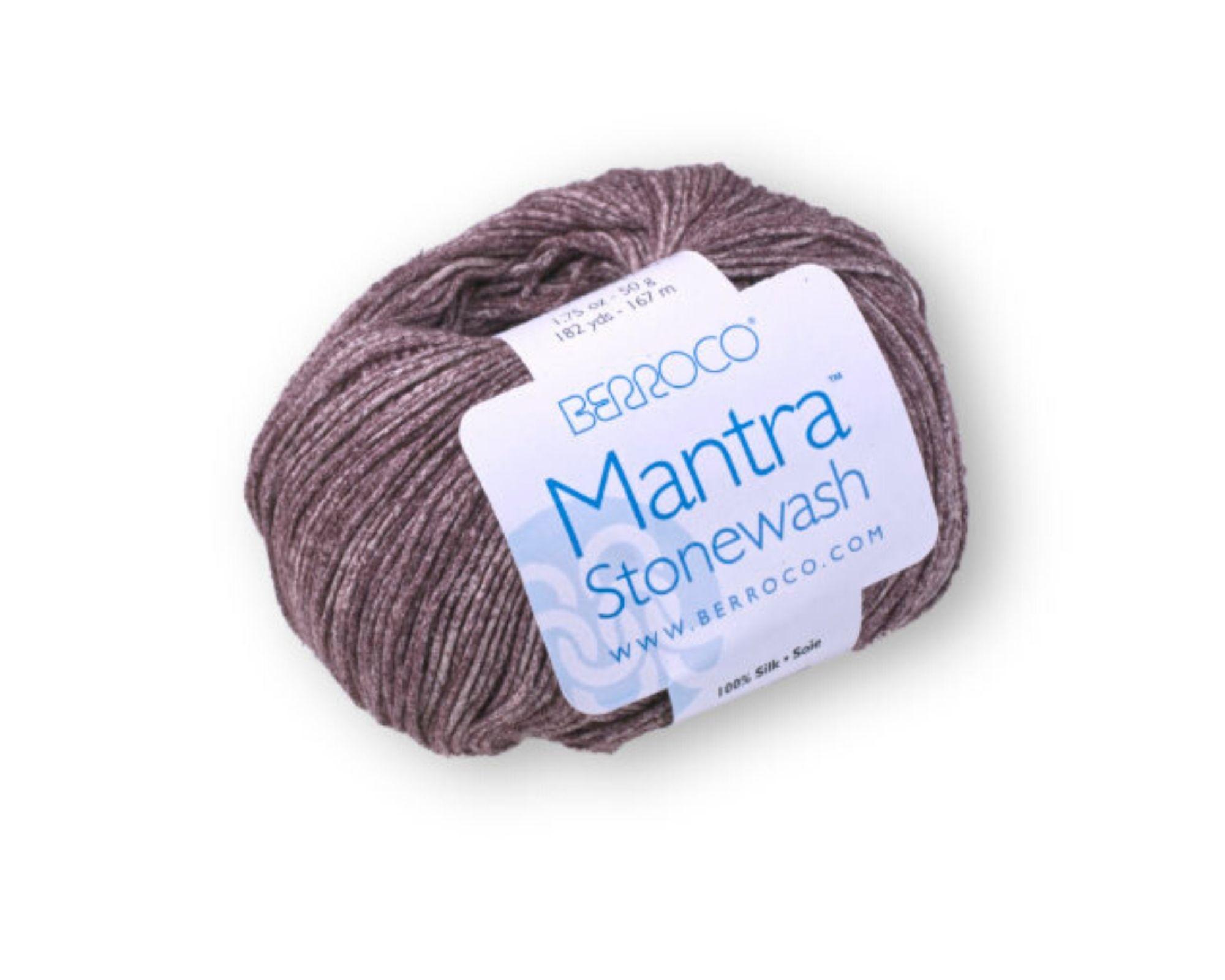 Berroco Berroco Mantra Stonewash