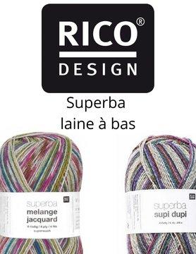 Rico Rico Superba