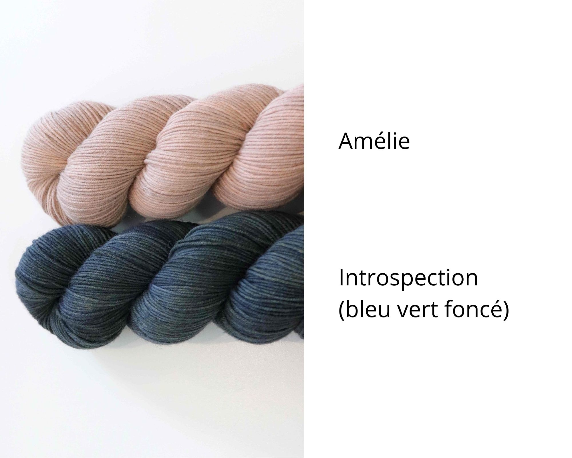 Les arts textiles du Témiscouata LATT Plump sock