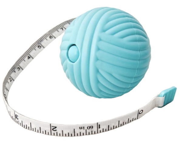 Yarn Ball gallon à mesurer