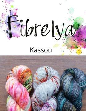 Fibrelya Fibrelya Kassou