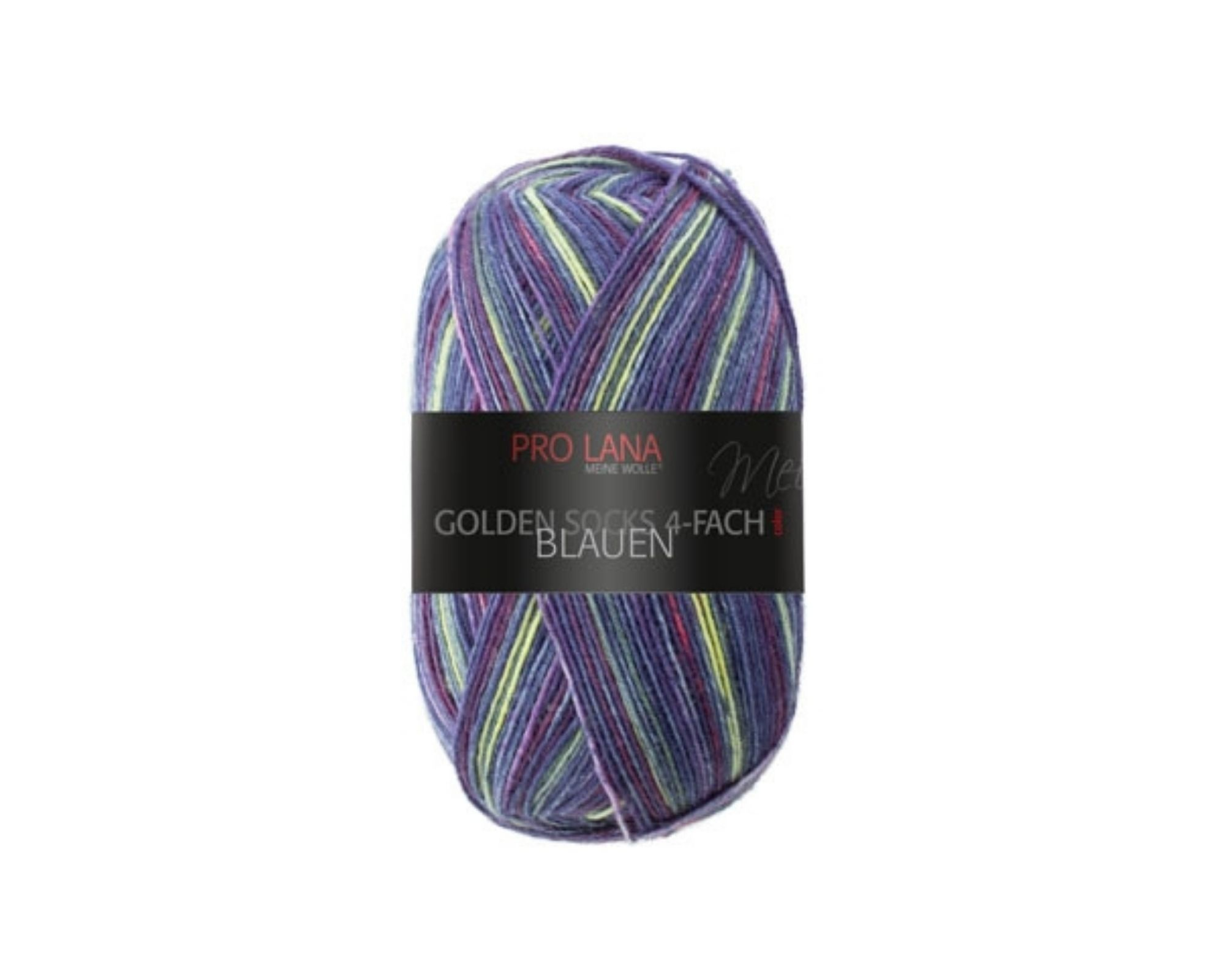 Comfort Wolle Golden Sock 6 ply