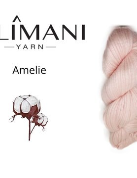 Illimani Yarns Amelie