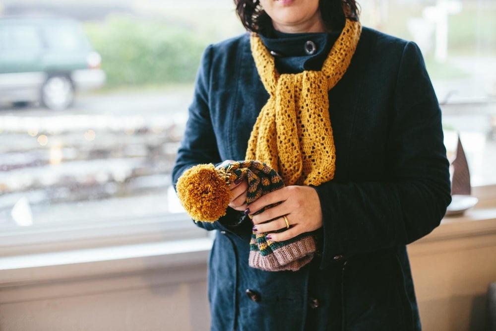 Coopknits Crochet Yeah!