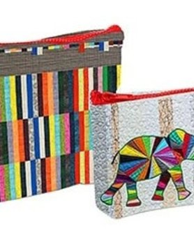 Eco Pouch - Set of Two