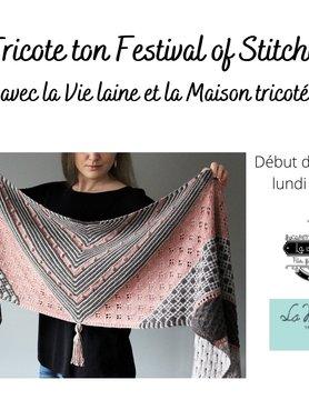 Tricote ton Festival of Stitches