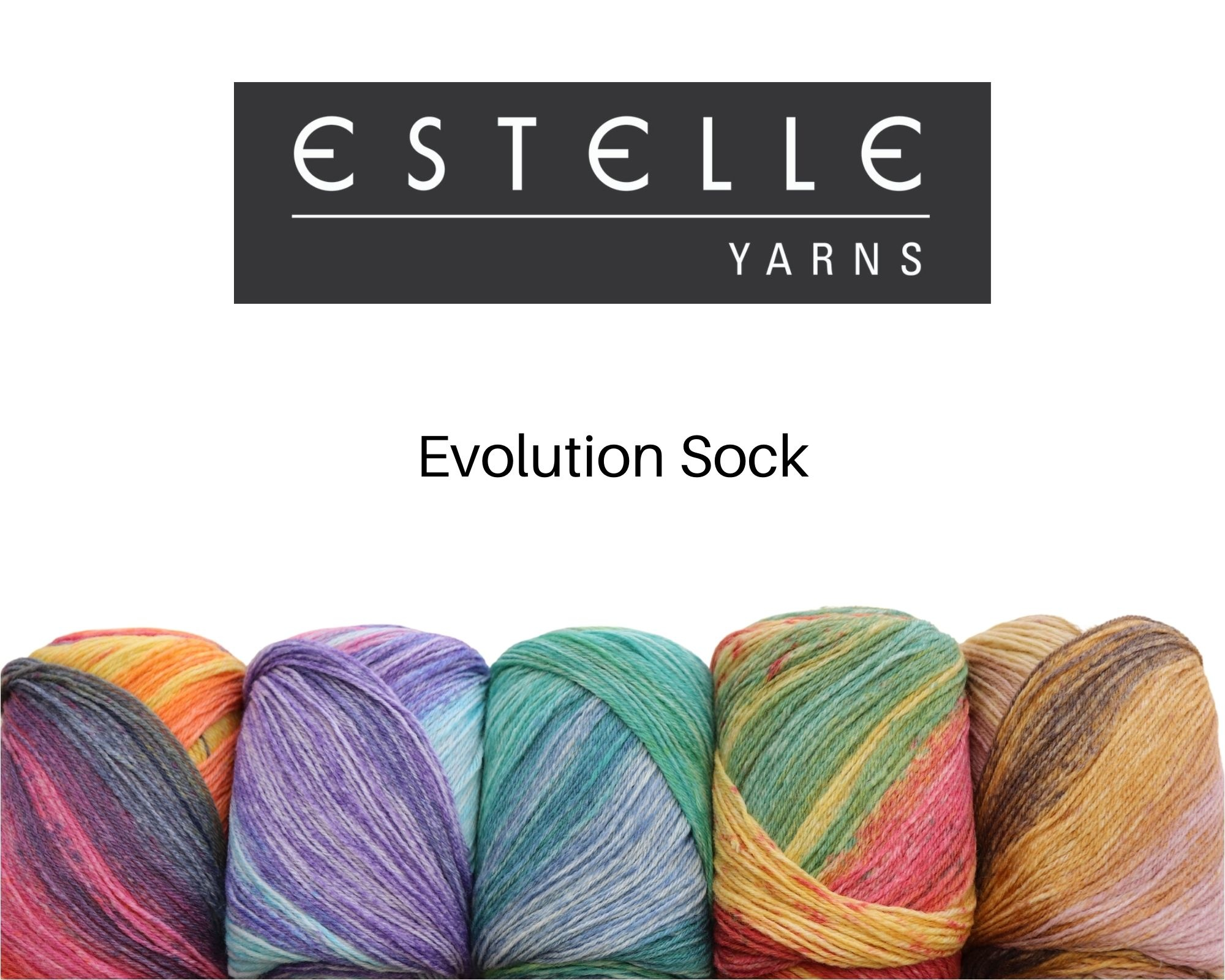 Estelle Estelle Evolution Sock
