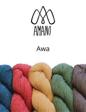 Amano Amano Awa