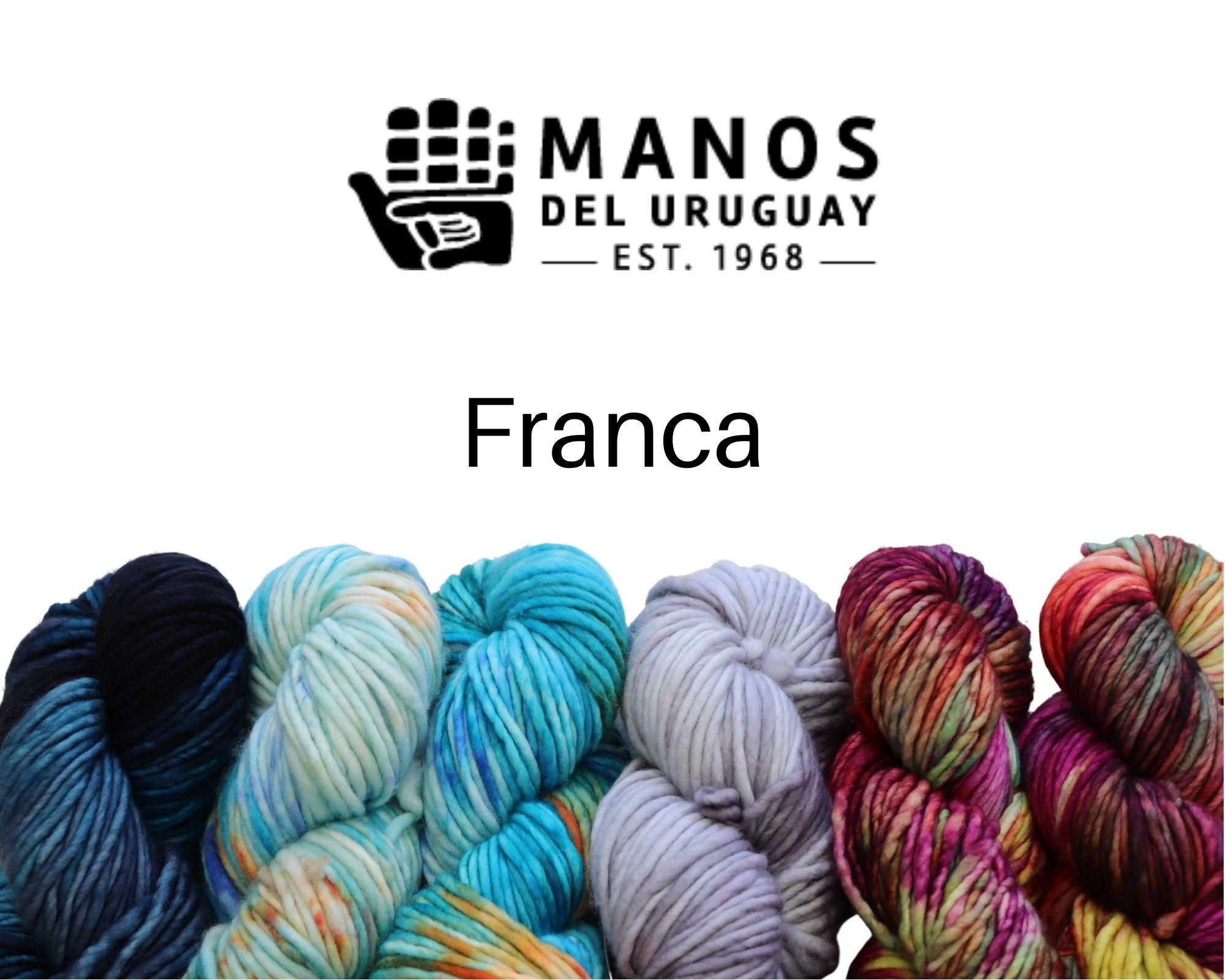 Manos Del Uruguay Manos Del Uruguay Franca