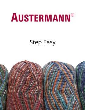 Austermann Austermann Step - laine à bas