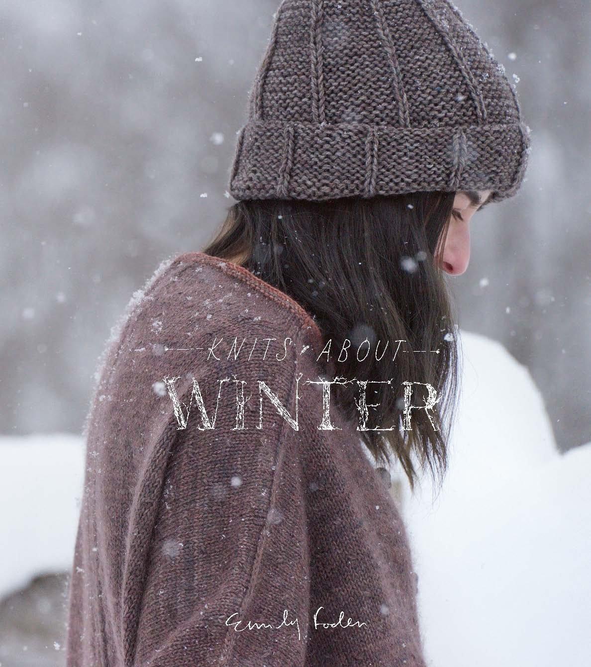 Pompon Press Knits About Winter