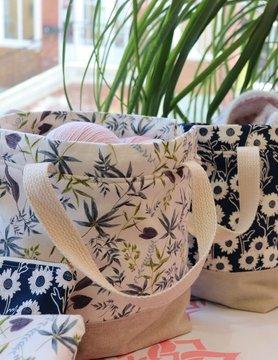 Emalya Emalya Sacs à tricot imprimés