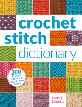 Interweave Crochet Stitch Dictionnary