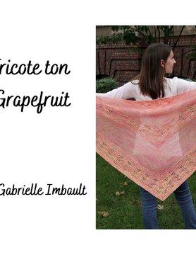 Tricote ton Grapefruit