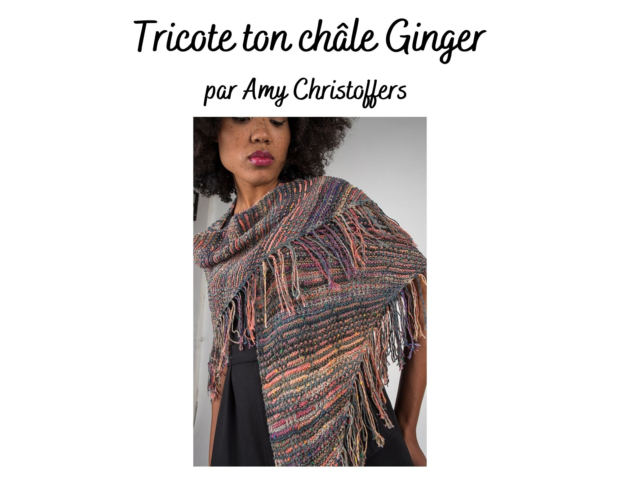 Tricote ton Ginger Original