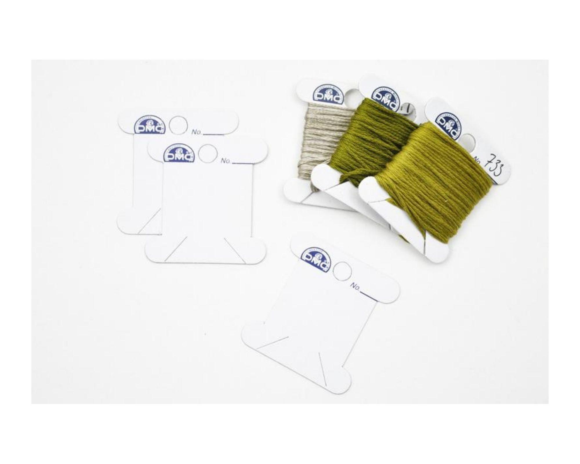DMC DMC bobines de carton pour fil