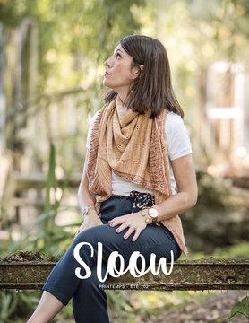 Magazine Slow - en français