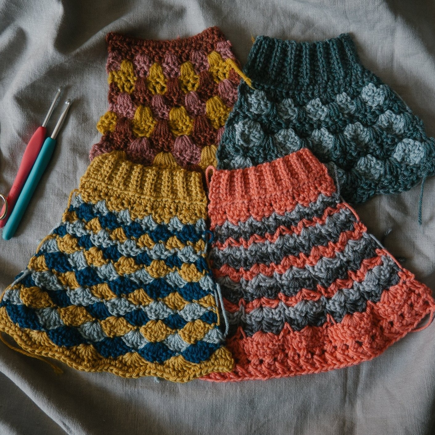 The Crochet Project Pick and Mix