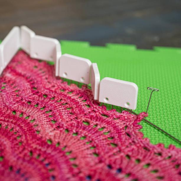Peignes à bloquer - Knit Blockers