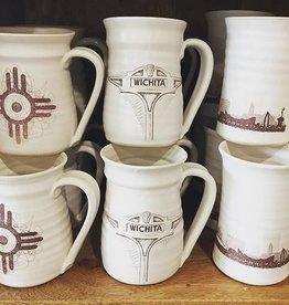 IS Art Wichita Mug